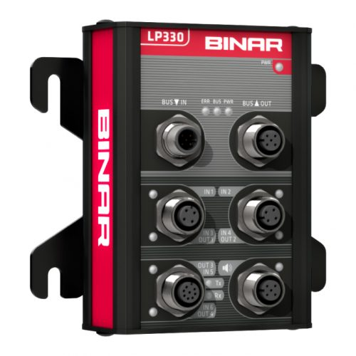LP330 – Audio player