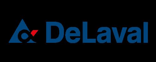 DeLaval logotyp