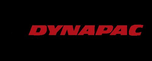 Dynapac logotyp