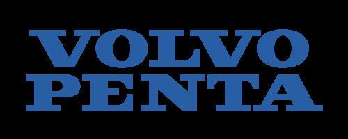 Volvo Penta logotyp