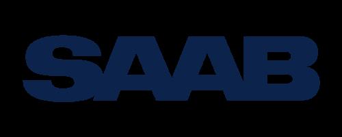 SAAB logotyp