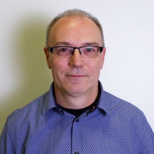 Dennis Wolfbrandt