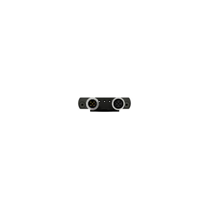 LP220 – Kundanpassad knapp-panel, botten