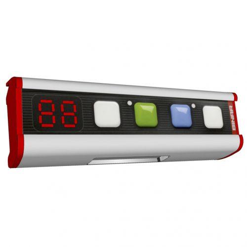 LP352 – Pick to Light-sensor