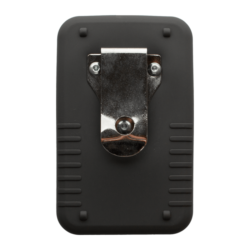 LP372 – Trådlös Andon-knapp baksida