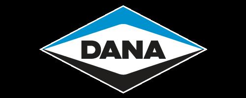 Dana logotyp