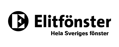 Elitfönster logotyp