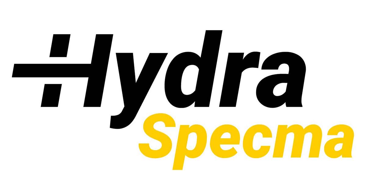 Hydra Specma logo