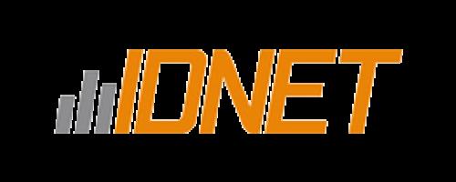 Idnet logotyp