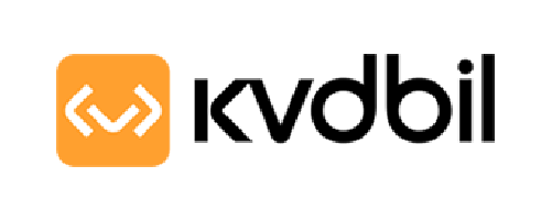 kvd bild logotyp