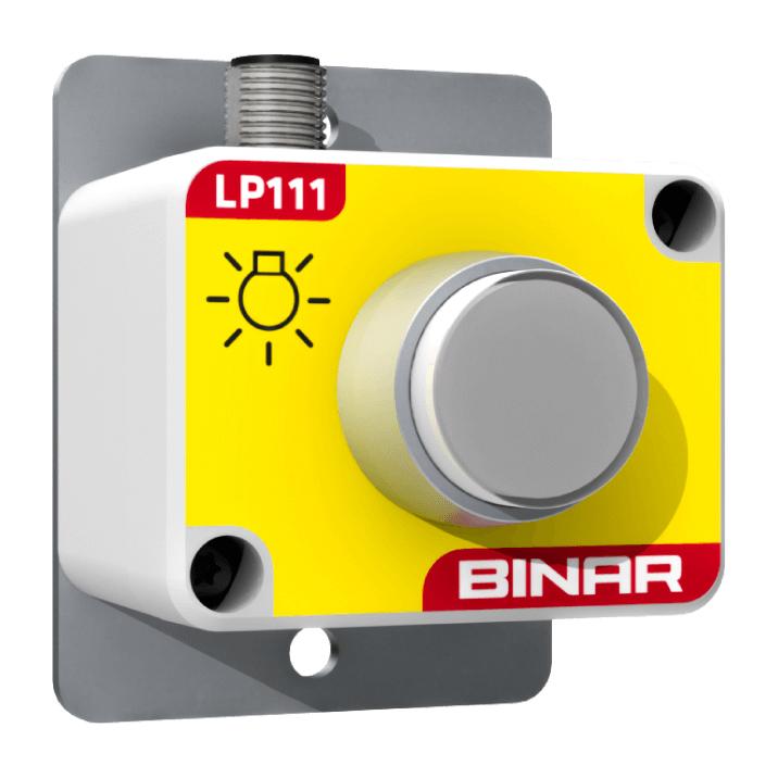 LP111 – Andon-knapp