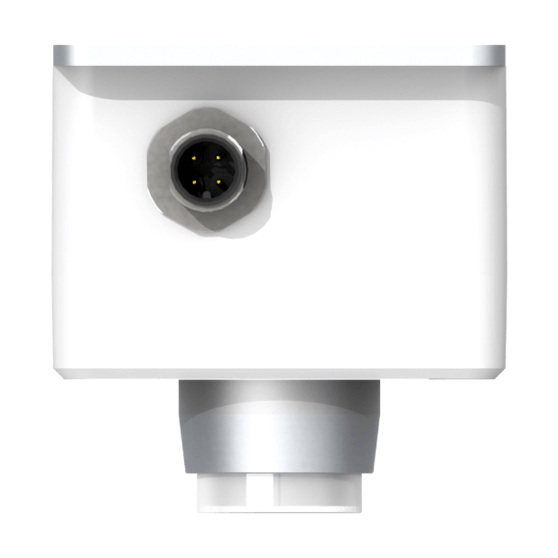 LP112 – Klar-knapp, baksida
