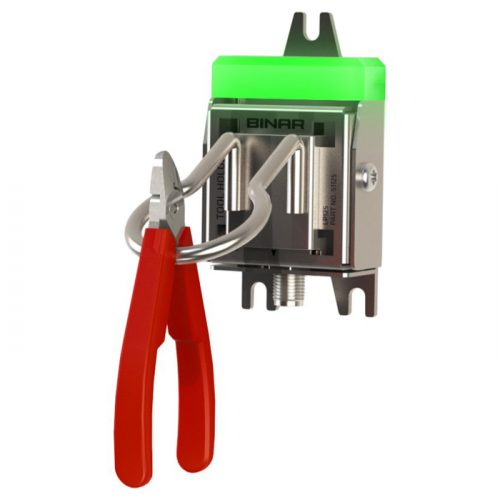 LP125 – Smart verktygshållare