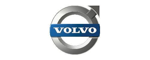 Volvo logotyp