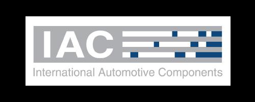 IAC logotyp
