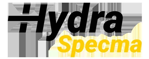 Hydra Specma logotyp